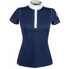 PFIFF Turniershirt 'Rivetta' - blue