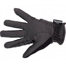 HKM Riding Gloves - black