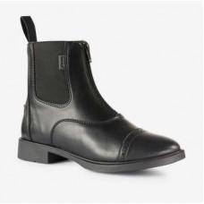 Horze Wexford Women's Front Zip Jodhpur Boots