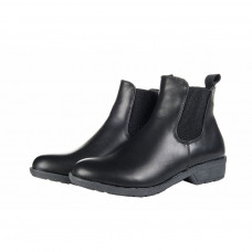 Jodhpur boots -Freestyle- with teddy lining