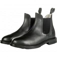Jodhpur boots -Illinois- Style with teddy lining
