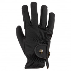 BR All Weather  Durable Pro Gloves, black