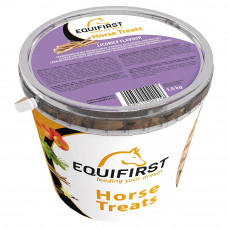Equifirst Horse treats Licorice 1,5 kg