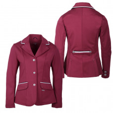 Competition jacket Coco Junior - red