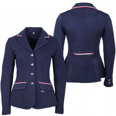 Competition jacket Coco Adult - blue