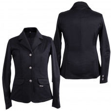 Competition jacket Robin Junior- black
