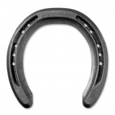 Cemtec RL riding shoes - Front, Quarter clip, 9mm