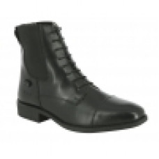 """NORTON """"LACETS"""" LINED BOOTS"""