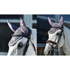Freejump horse bonnet grey size F