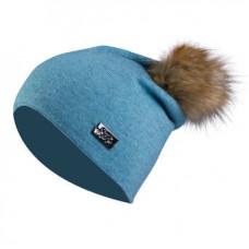 B Vertigo Linda Women's Hat - dusk blue