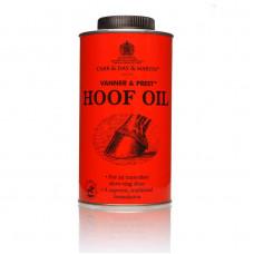 Vanner & Prest Hoof Oil, 500ml