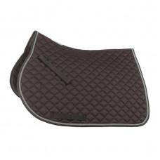 Horze Chooze All Purpose Saddle Pad brown