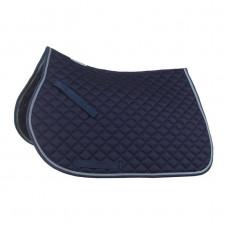 Horze Chooze All Purpose Saddle Pad dark blue