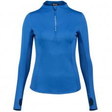 Horze Brittany Functional Women's Shirt Jewel Blue